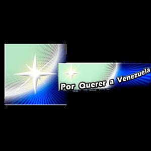 Por Querer a Venezuela