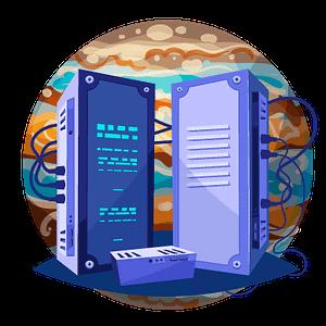 alojamiento web Plan universo