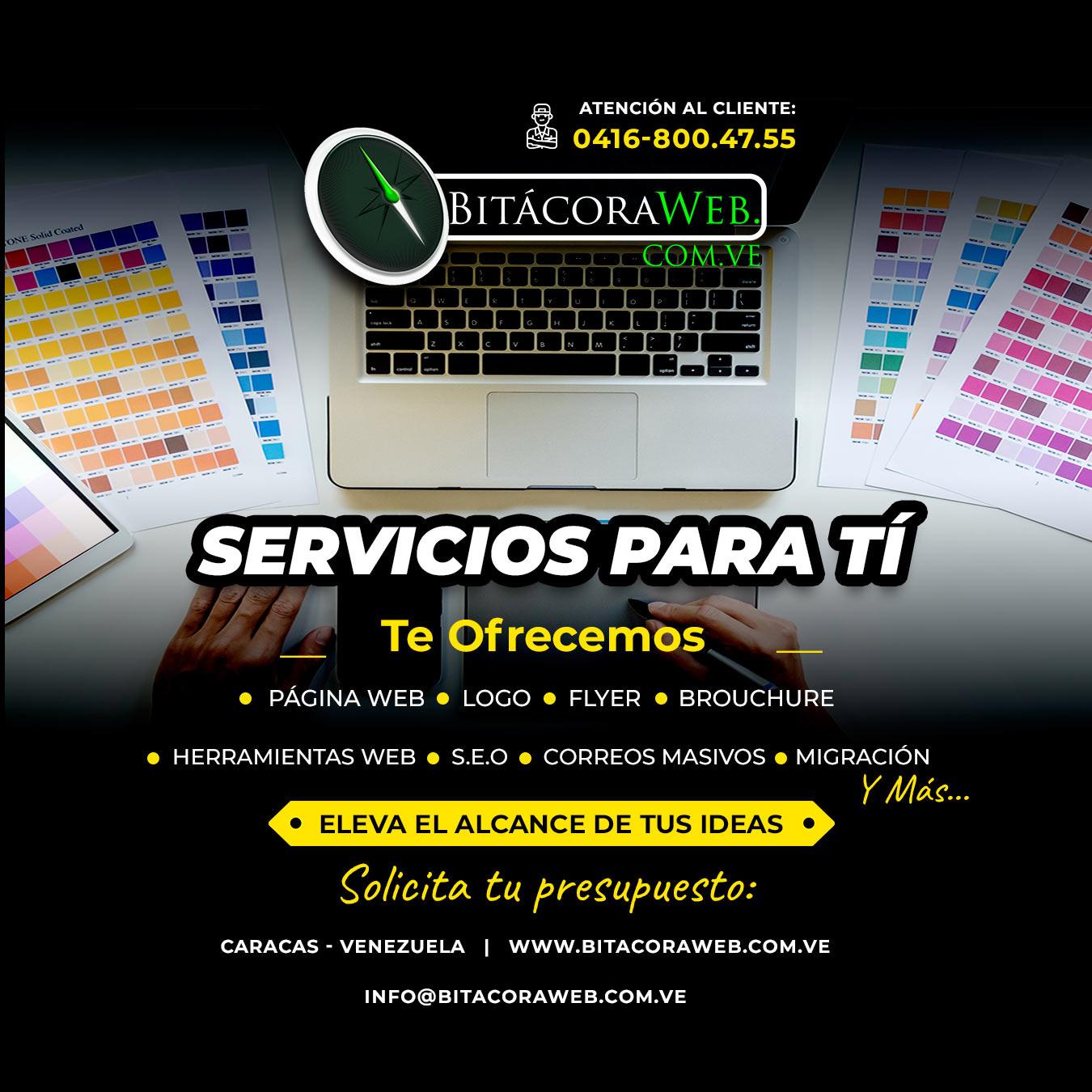 Servicios para tí